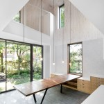 Dulwich Residence by Naturehumaine 05