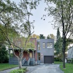 Dulwich Residence by Naturehumaine 22