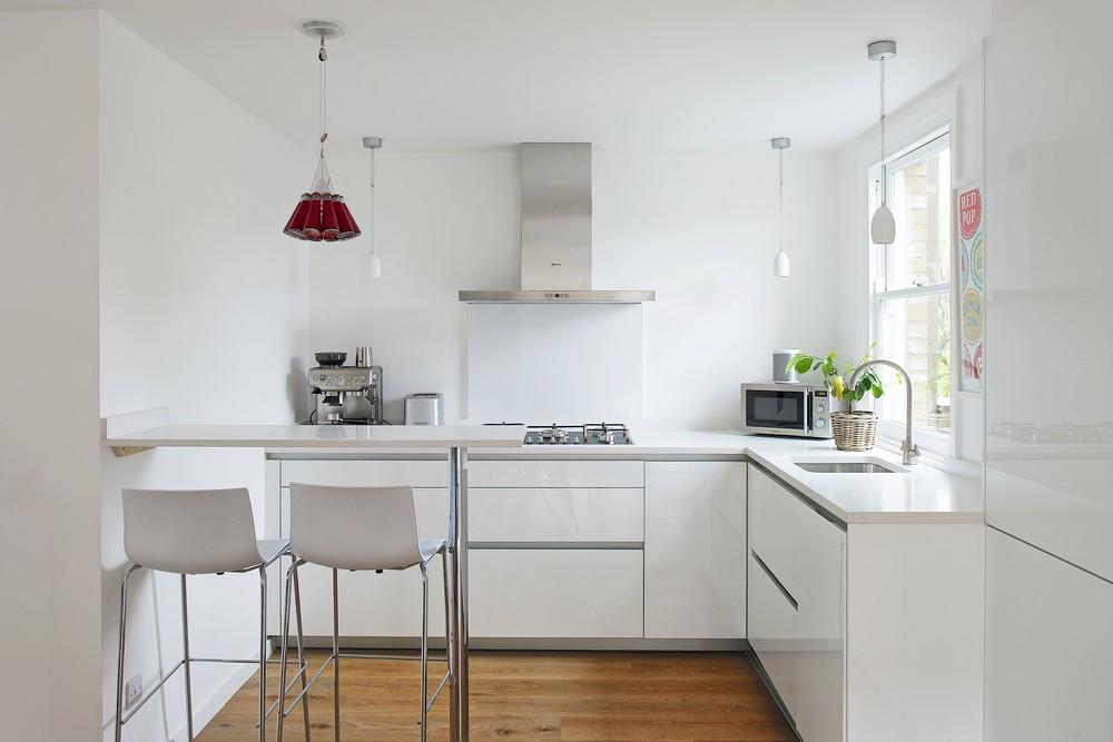 Fulham flat refurbishment by Dom Arquitectura 03