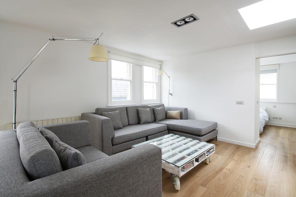 Fulham flat refurbishment by Dom Arquitectura 05