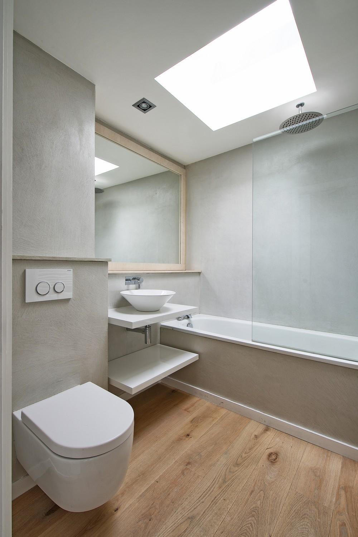 Fulham flat refurbishment by Dom Arquitectura 09