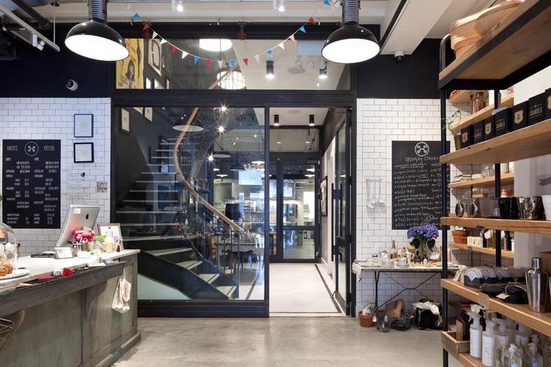 Haven S Kitchen By Turett Collaborative Architects
