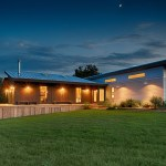 Horizon House by MF Architecture 06