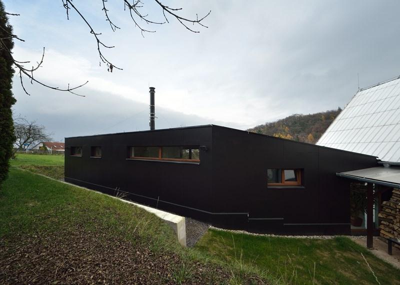 House Bořislav by 3+1architekti 12