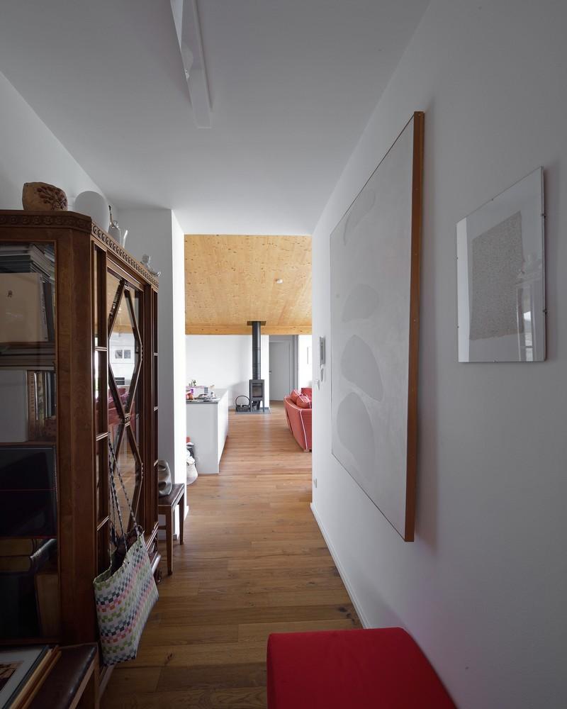 House Habrovice by 3+1architekti 06