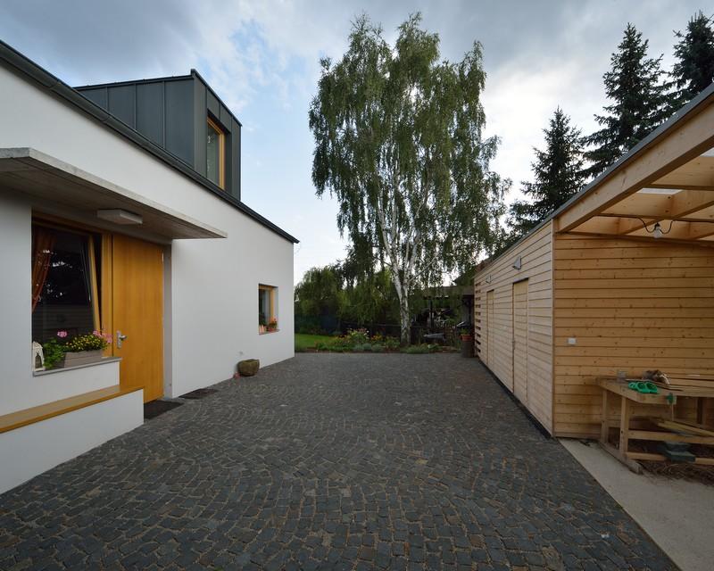 House Habrovice by 3+1architekti 18