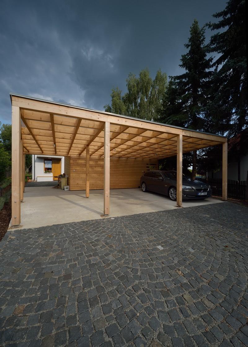 House Habrovice by 3+1architekti 20