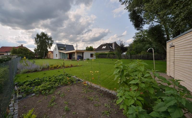 House Habrovice by 3+1architekti 24