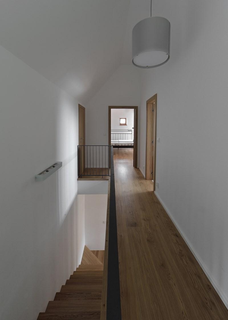 House Košťálov by 3+1architekti 11