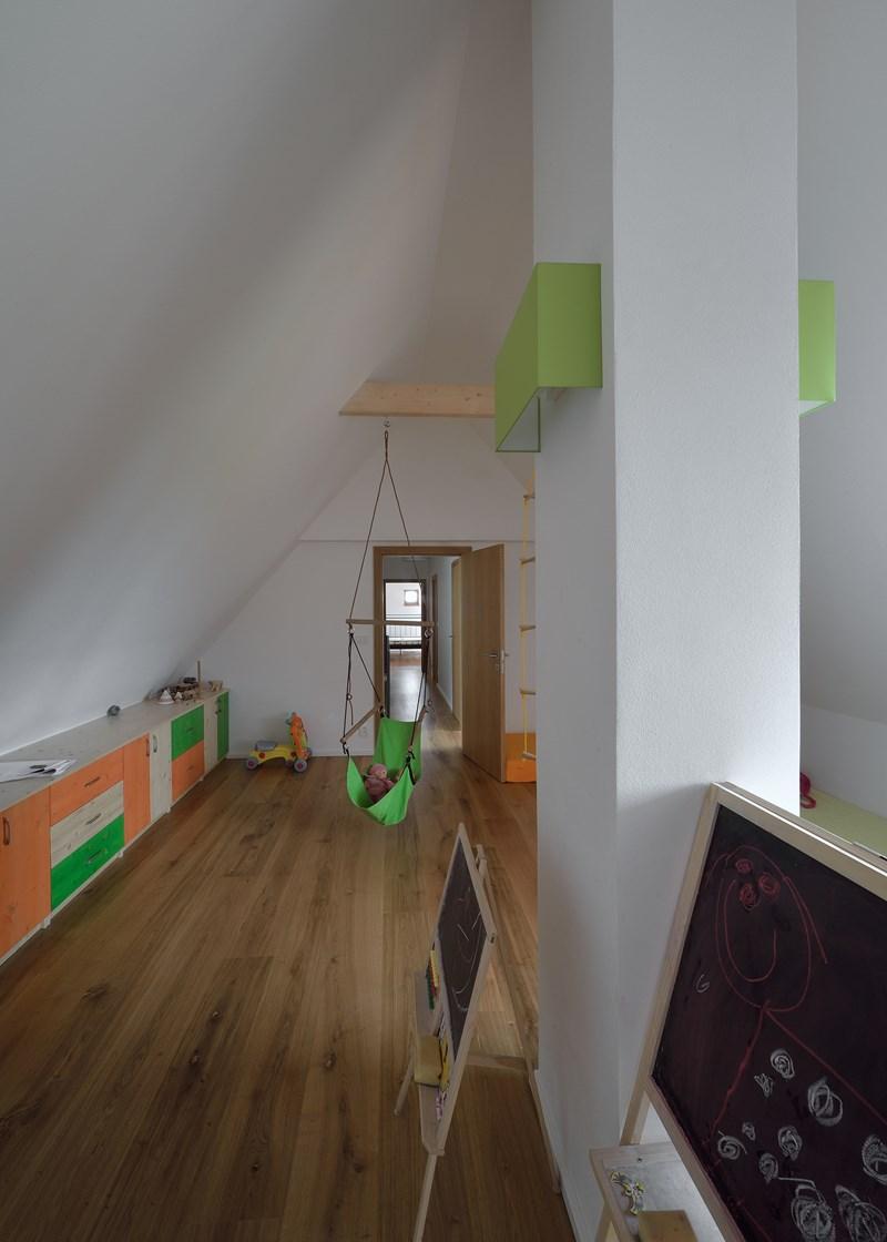 House Košťálov by 3+1architekti 16