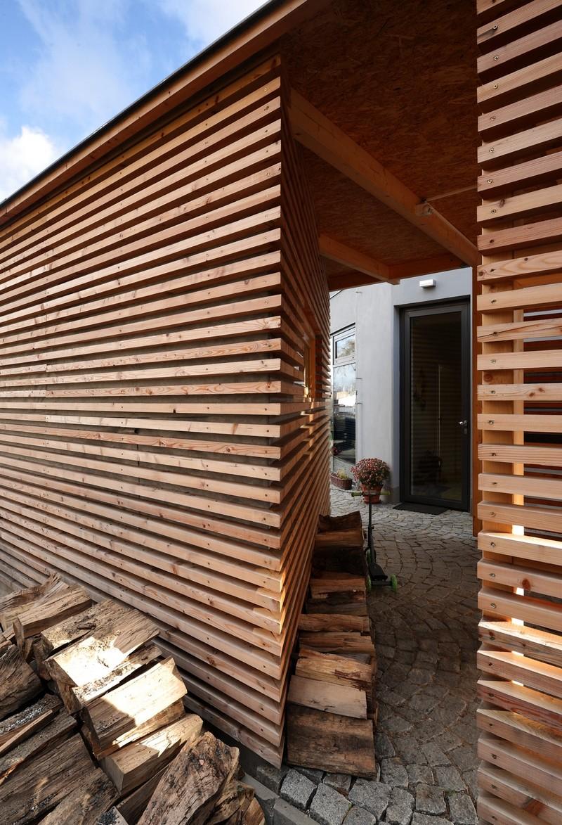 House Teplice by 3+1architekti 15