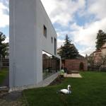 House Teplice by 3+1architekti 17