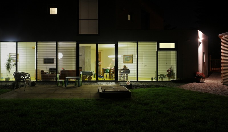House Teplice by 3+1architekti 21