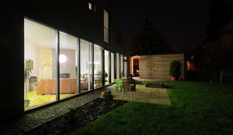 House Teplice by 3+1architekti 22