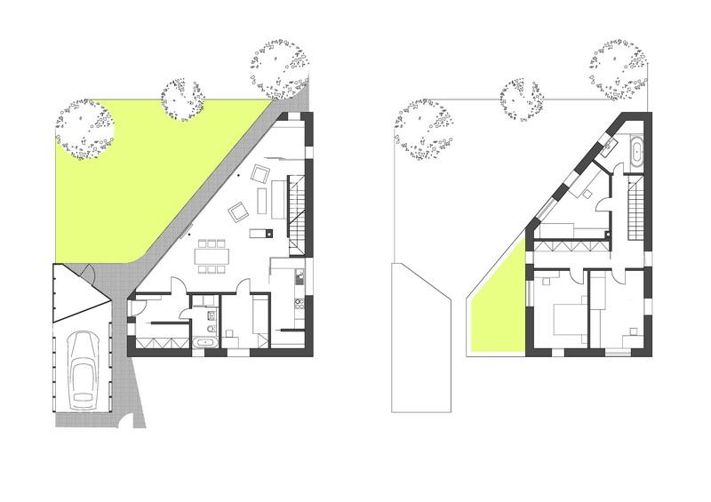 House Teplice by 3+1architekti 23