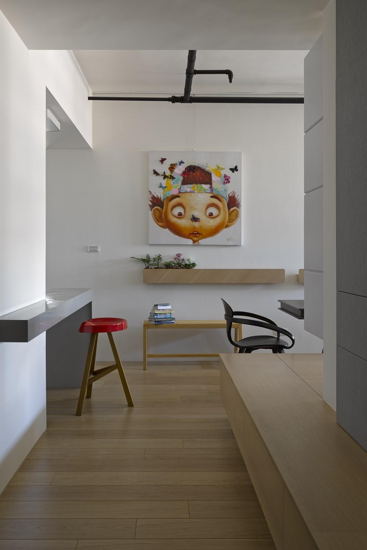 Overlap by Ganna Design 13