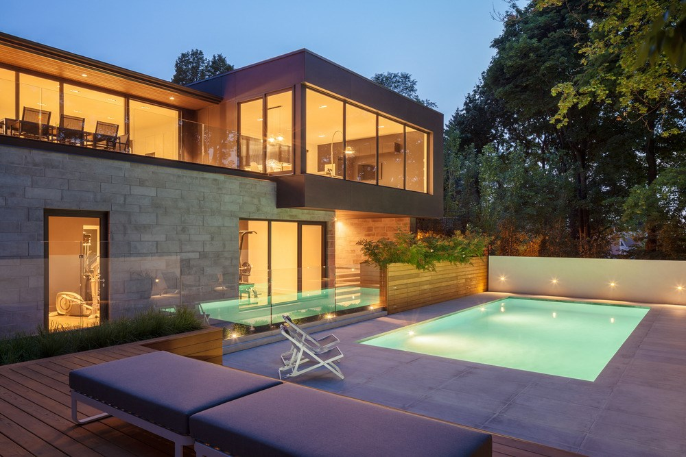 Prince Philip Residence by Thellend Fortin Architectes 03