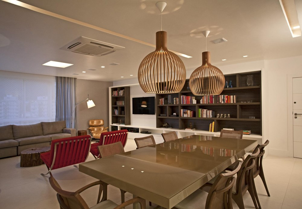 The LRF Apartment by Paula Martins Arquitetura 04