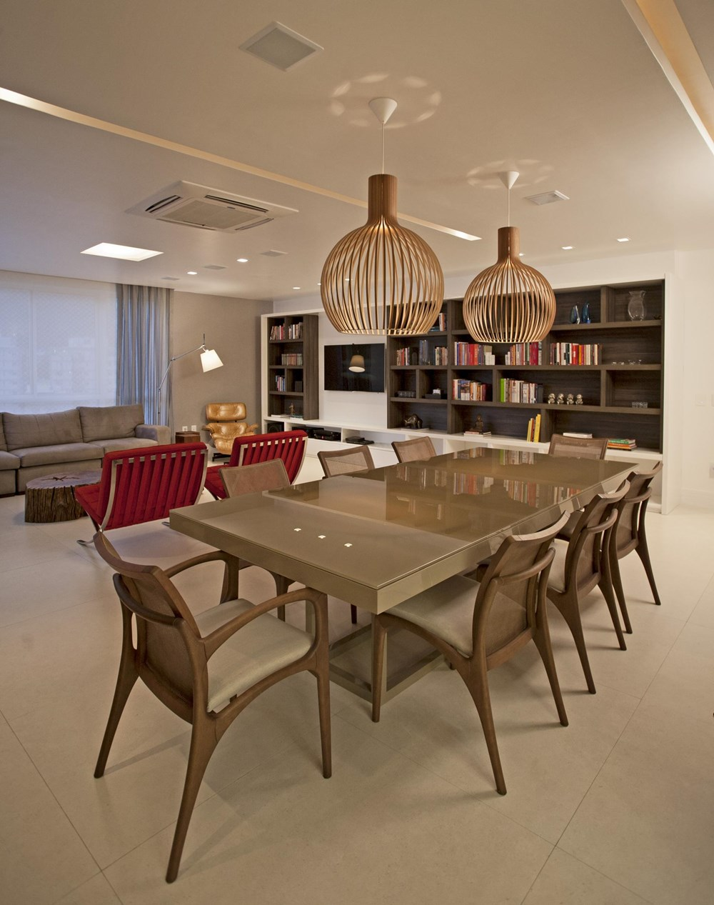 The LRF Apartment by Paula Martins Arquitetura 07