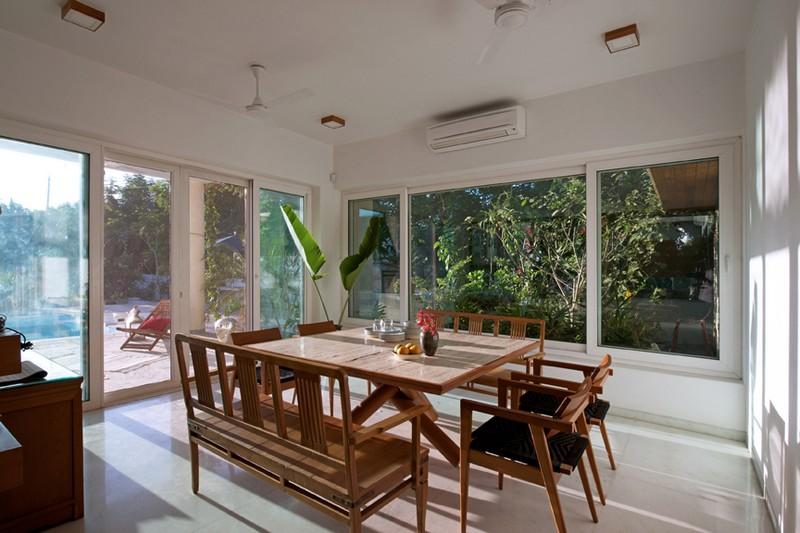 Bhavin Residence Project