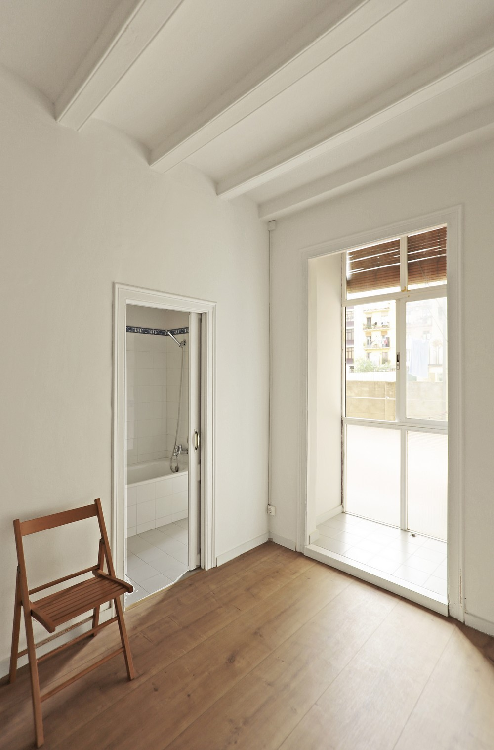 Two flat reform by Dom Arquitectura 05