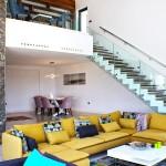 Villa De Carpe Diem by Ayzen Design Architecture 01
