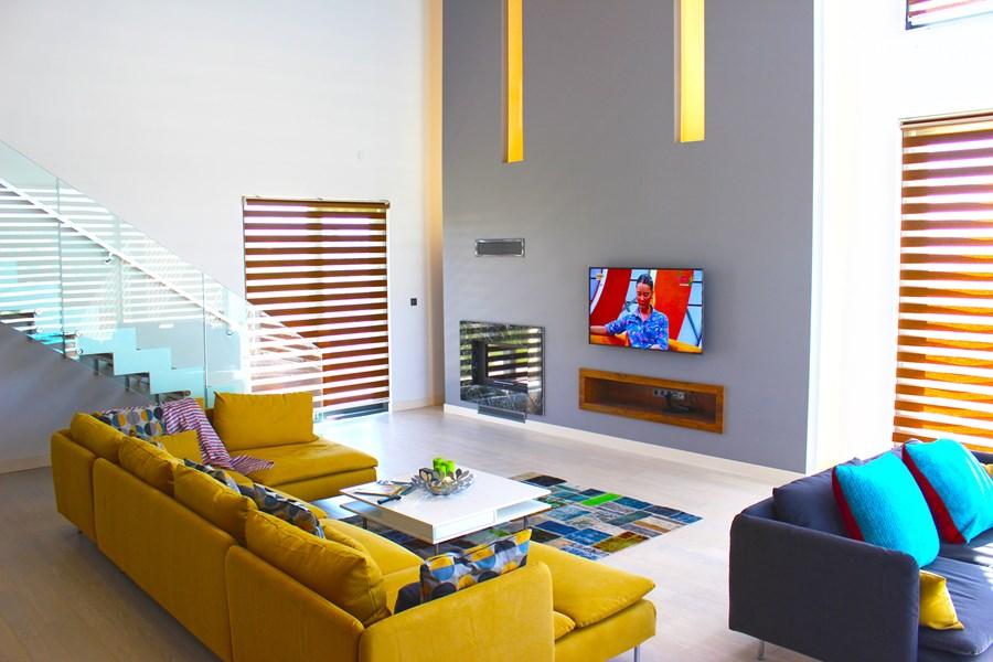 Villa De Carpe Diem by Ayzen Design Architecture 03