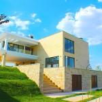 Villa De Carpe Diem by Ayzen Design Architecture 14