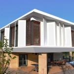 Villa De Carpe Diem by Ayzen Design Architecture 15