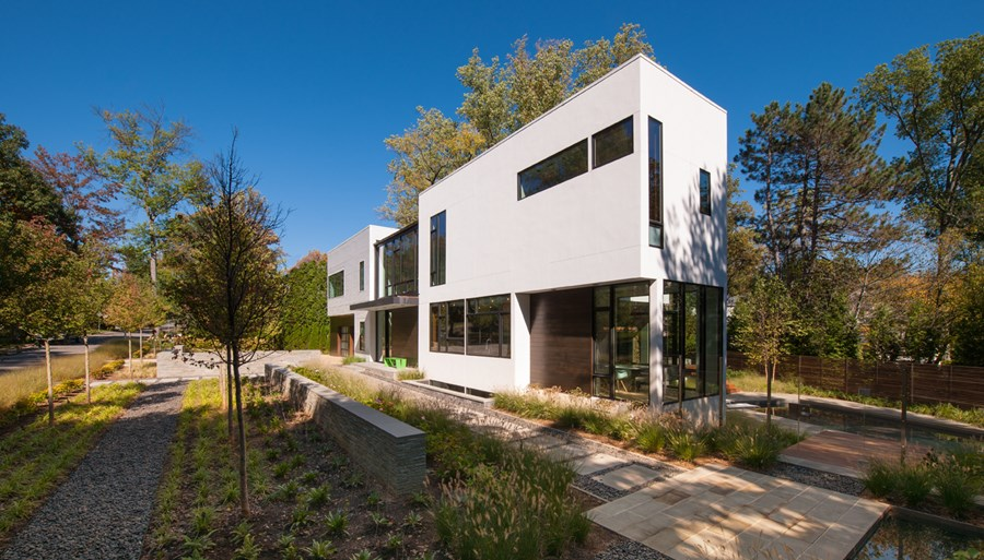 BM Modular One by Robert M. Gurney, FAIA  Architect 23