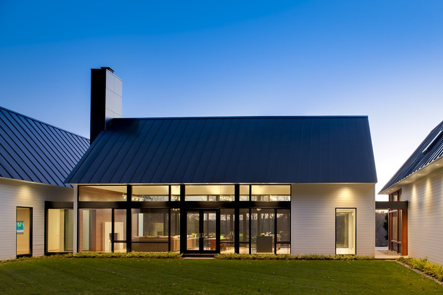 Becherer by Robert M. Gurney, FAIA  Architect 01