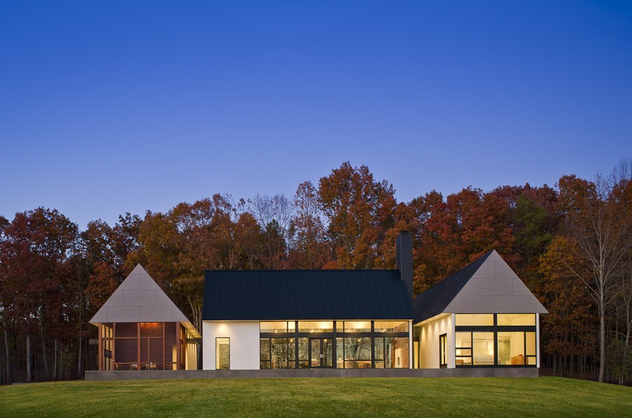 Becherer by Robert M. Gurney, FAIA  Architect 03