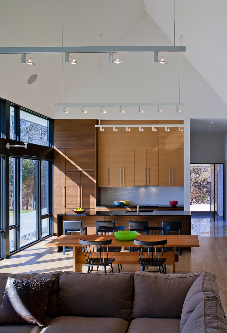 Becherer by Robert M. Gurney, FAIA  Architect 05