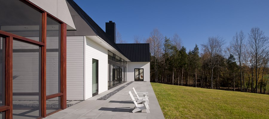 Becherer by Robert M. Gurney, FAIA  Architect 15