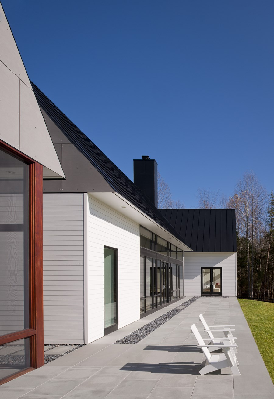 Becherer by Robert M. Gurney, FAIA  Architect 16