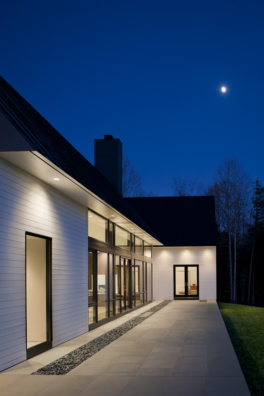 Becherer by Robert M. Gurney, FAIA  Architect 17
