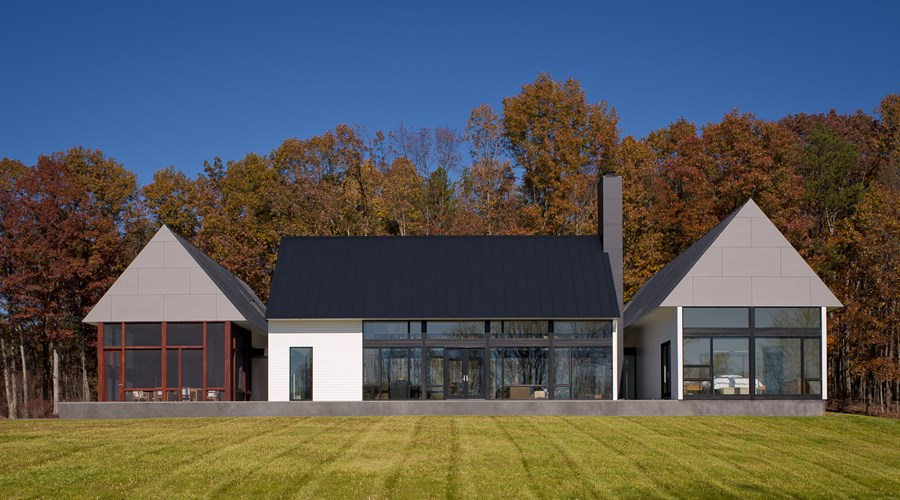 Becherer by Robert M. Gurney, FAIA  Architect 19