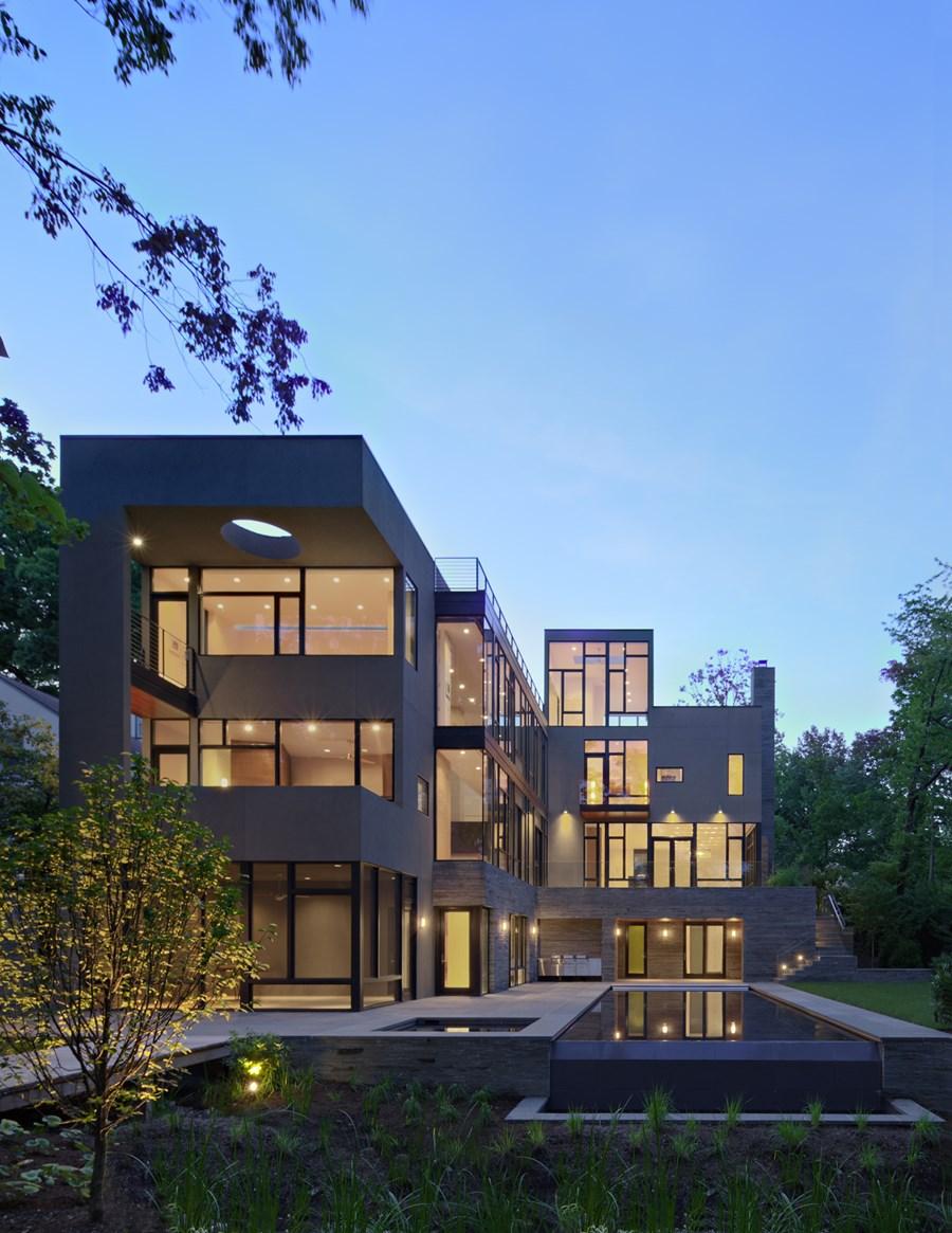 Brandywine by Robert M. Gurney, FAIA  Architect 02