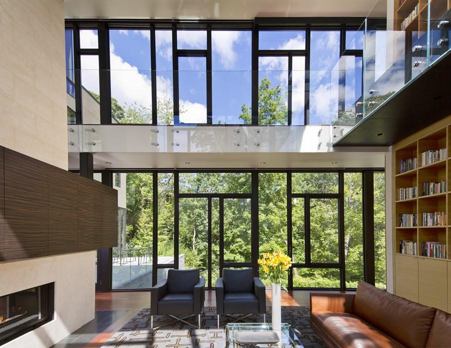 Brandywine by Robert M. Gurney, FAIA  Architect 07