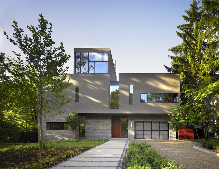 Brandywine by Robert M. Gurney, FAIA  Architect 17