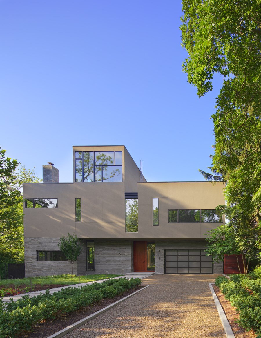 Brandywine by Robert M. Gurney, FAIA  Architect 19
