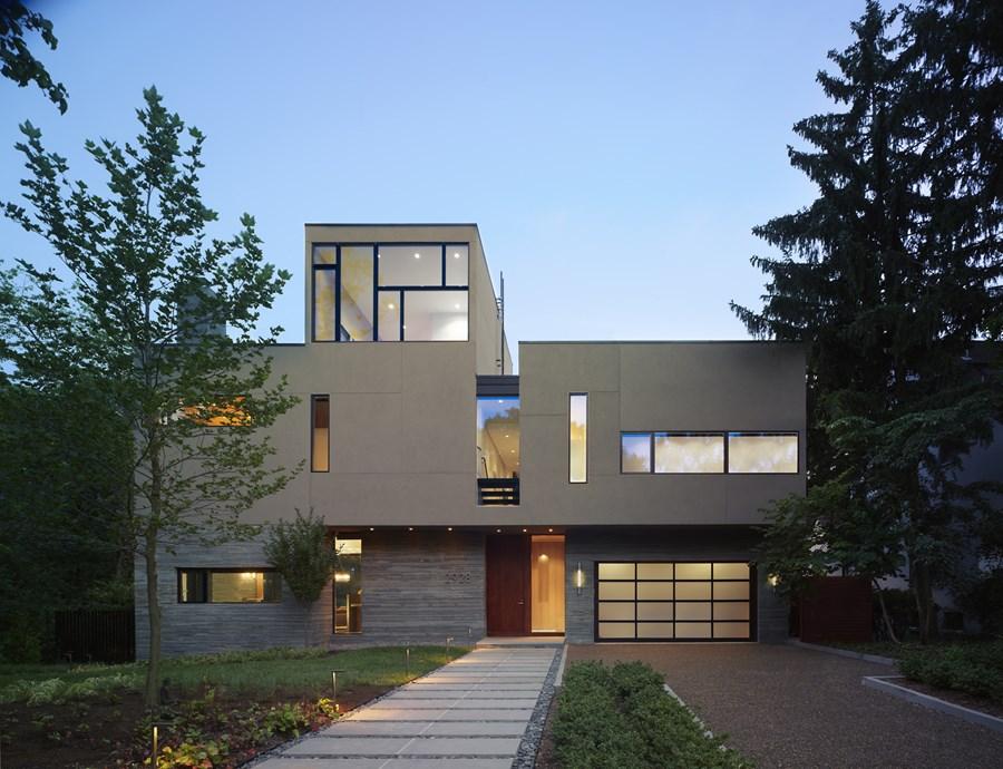 Brandywine by Robert M. Gurney, FAIA  Architect 20