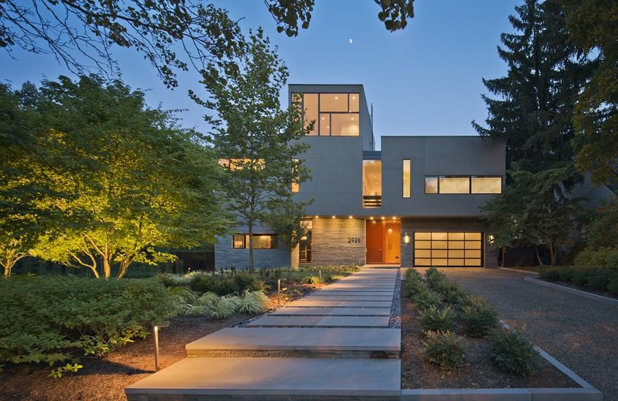 Brandywine by Robert M. Gurney, FAIA  Architect 21