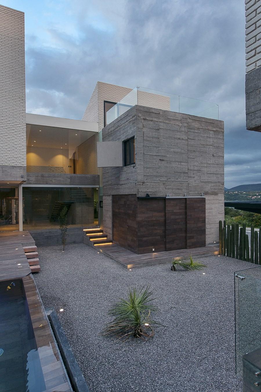 Casa DATRI & DASA by mavarq 07