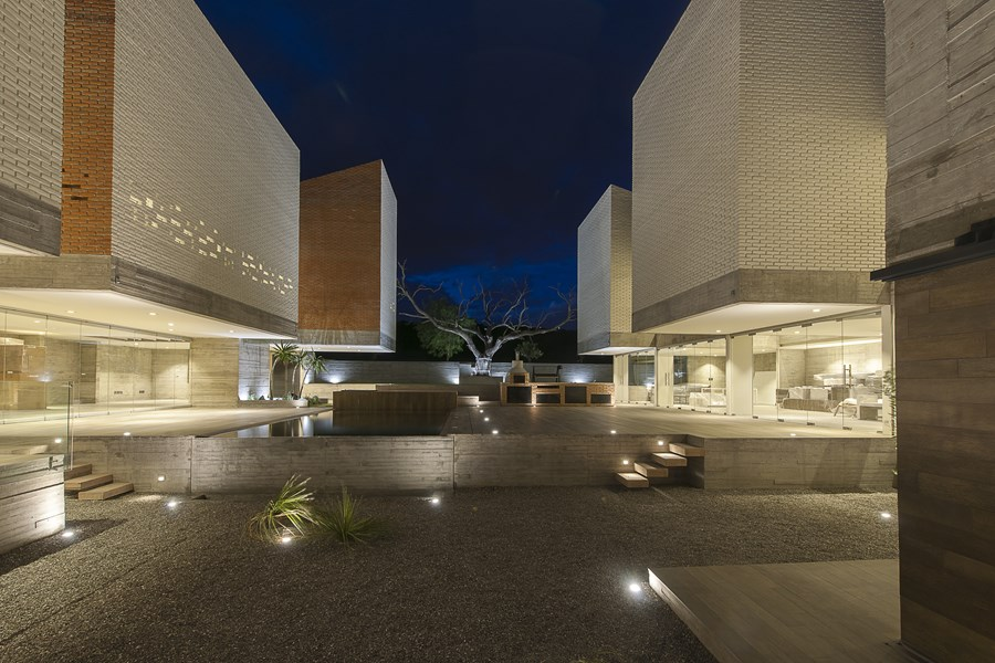 Casa DATRI & DASA by mavarq 16