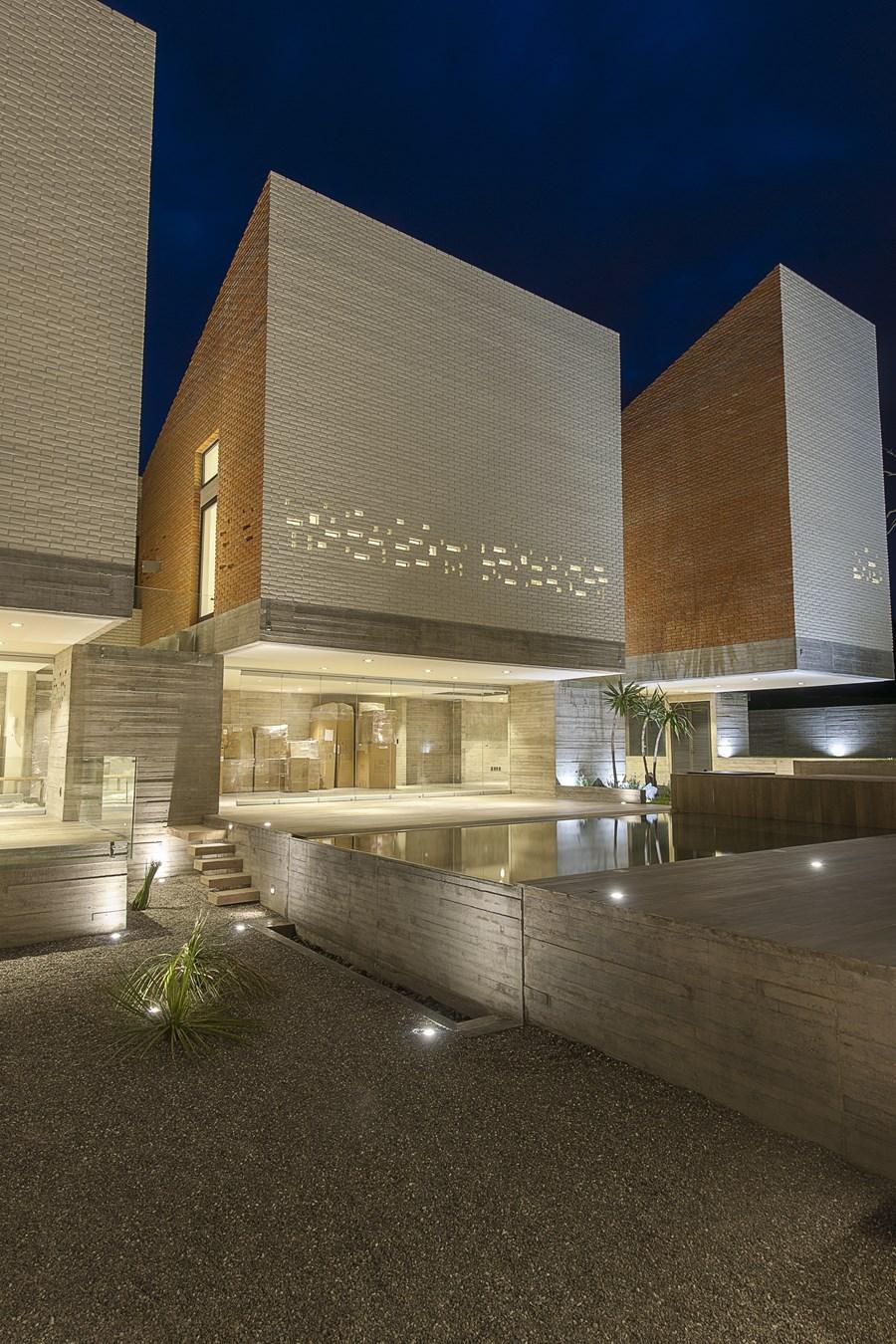 Casa DATRI & DASA by mavarq 17
