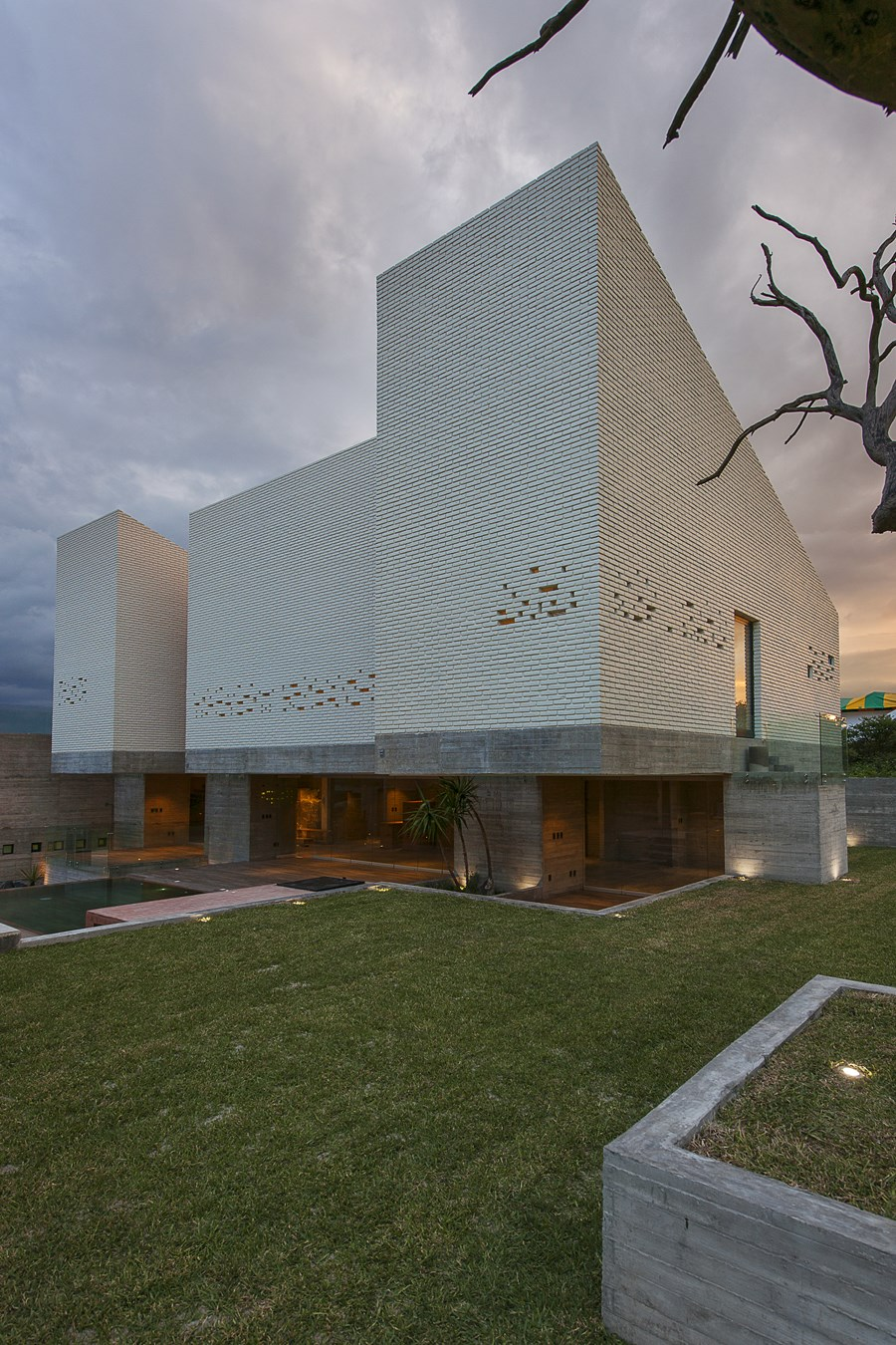 Casa DATRI & DASA by mavarq 18