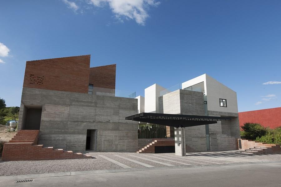 Casa DATRI & DASA by mavarq 19