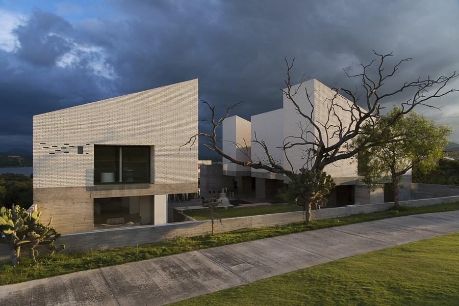 Casa DATRI & DASA by mavarq 21