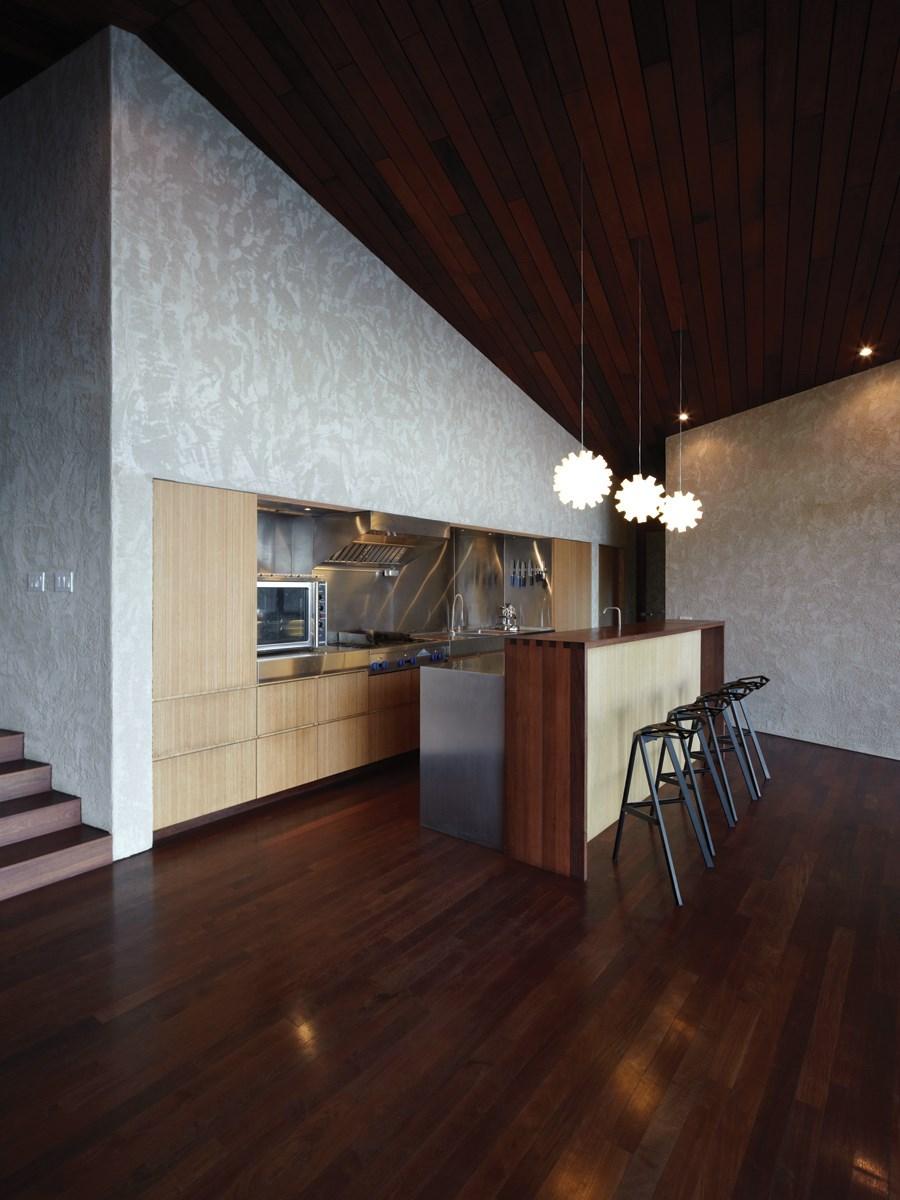 Clifftop house Maui by Dekleva Gregoric Arhitekti 04